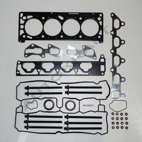 Hs-15047.1 joint de culasse Phrase Opel Tigra 1,8 16 V X 18 xe1 Z 18 XE