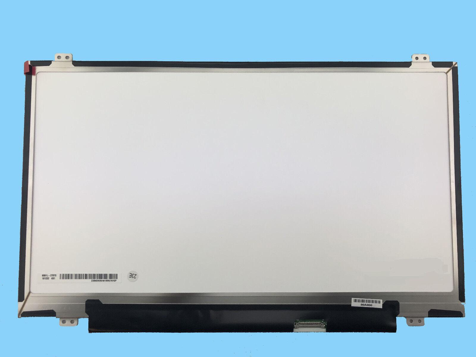 "Dell Latitude E7470 3460 Inspiron 3467 14/"" WXGA HD LCD LED Screen KFC4D 30PIN"