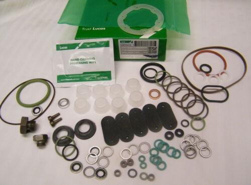#192 GENIUNE LUCAS LDFF0415 Diesel Injection Pump seal kit 24370