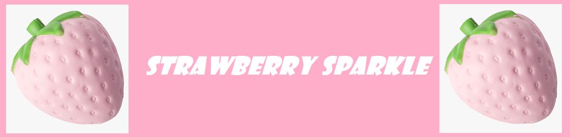 strawberrysparkle