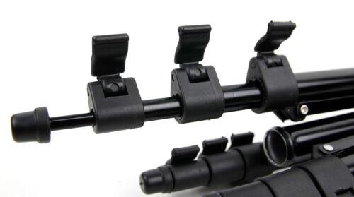 D60 1M Extendable Tripod W// Mount for Nikon D40 D3S D500 /& D800
