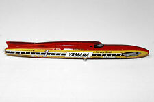 "YAMAHA ""Silver Bird"" LAND SPEED RECORD KIT-RESINA & WHITE METAL"