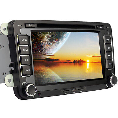 Car DVD GPS sat nat for SEAT VW Jetta PASSAT B6 B7 TIGUAN Polo Sharan GOLF 5 6