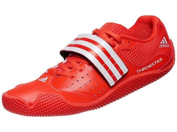 Adidas Throwstar Allround Para Hombres EE. Zapatos  De Energía/Metálico EE. Hombres UU. 10 Reino Unido 9.5 bb027b