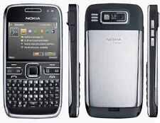 Nokia E72 (Unlocked) Business smartphone 3G WIFI 5MP GPS - Black