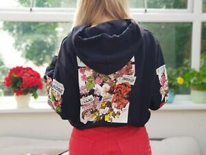 AUTHENTIC-NEW-W-TAGS-OFF-WHITE-c-o-Virgil-Abloh-Floral-Hoodie-Top-RRP-650-size-L