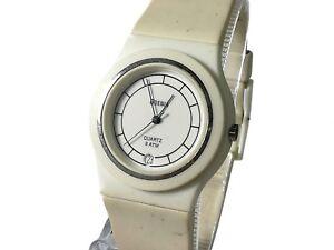 3a04b2d59a56 La imagen se está cargando Reloj-pulsera-hombre-ODENIA-Quartz-con-fecha- blanco