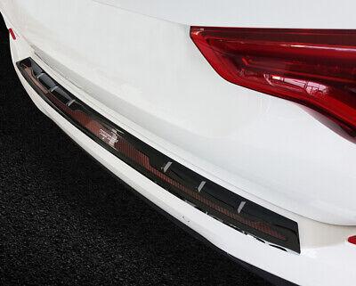 BMW X3 Typ G01 ab 2017 X 3 Ladekantenschutz Lackschutzfolie Carbon-3D 10202 NEU