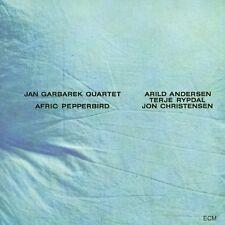 Jan Garbarek - Afric Pepperbird [New CD] Spain - Import
