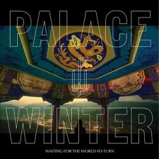 Palace Winter - Waiting For The World To Turn [New Vinyl]