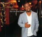 My Life Your Words [Digipak] by Adrian Murray (CD, Sep-2012, CD Baby (distributor))