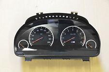 BMW M5 F10 M6 F06 F12 F13 LCI INSTRUMENTENKOMBI TACHO INSTRUMENT CLUSTER HUD MPH