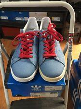 Adidas Stan Smith 80 X Maharishi Size 10