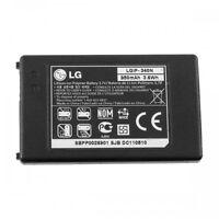 LG LGIP-340N OEM Banter AX265 UX265 LX265 Xenon GR500 BATTERY 90 DAYS WTY