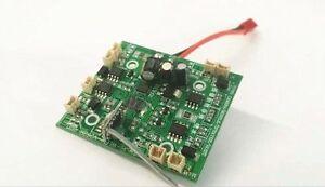 WLToys Part V262-12 Main board-receiver for V262 Cyclone Quadcopter-USA Seller