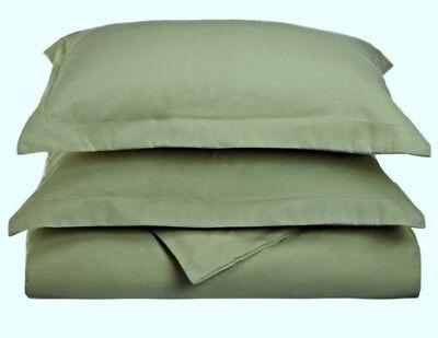 UnabhäNgig 100% Ägyptisch Baumwolle 400 Tc Bettdecke Nur Doppelbett Queen 229x234cm ~ Bettwäsche