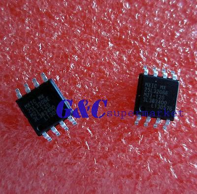 10PCS MX25L3206EM2I-12G IC FLASH 32MBIT 86MHZ 8SOP  NEW GOOD QUALITY S3