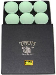 Taom-Cue-Chalk-Presentation-Box-of-9-4-Options-Heavily-Discounted-Price