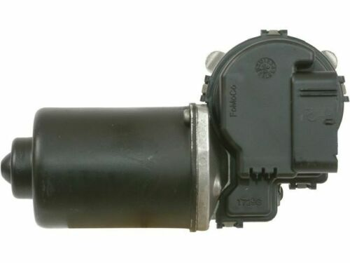 Front Windshield Wiper Motor S612KN for F350 Super Duty F250 F750 F650