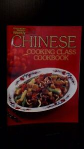 """Cuisine chinoise Classe Cook Book (""""Australian Women's Weekly """"Home Library) - Anon"""