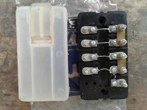 [EQHS_1162]  mazda r100 1200 fuse box (aftermaket)   eBay   Mazda R100 Fuse Box      eBay