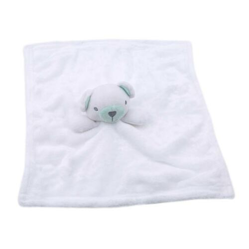 Newborn Kid Cartoon Appease Towel Cloth Comforter Infant Soft Plush Baby Toys BT