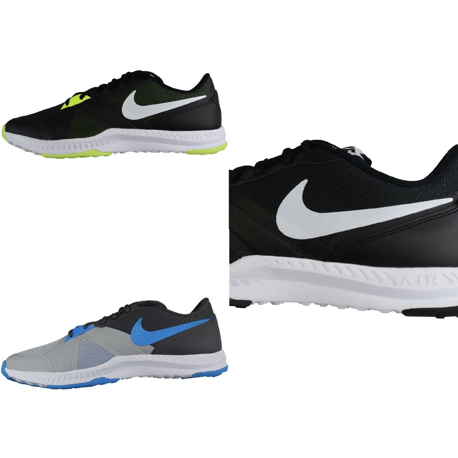 Nike Air deportiva Epic SPEED TR Zapatos corriendo Zapatilla deportiva Air ZAPATILLAS textil a749ba
