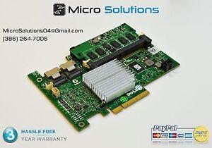 Dell Double Port Perc Poweredge Contrôleur Raid Sas Pci-e D687j Contrôleur Raid Payvj8m8-07172249-566031125
