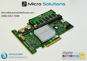 Dell-SAS-V10-PN-Expander-Xpndr-5R10N-Controller-Card