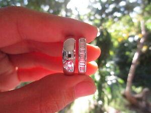 .40 Carat Diamond White Gold Wedding Rings 14K CODE WD019 sepvergara