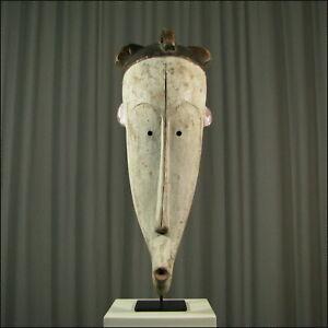 58787-Afrikanische-Fang-Holz-Maske-Gabun-Afrika-KUNST