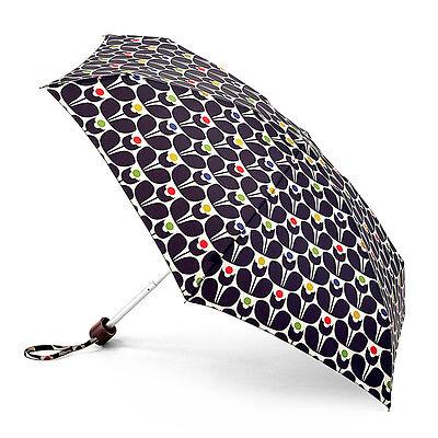 Orla Kiely by Fulton Tiny Umbrella - Wallflower Multi