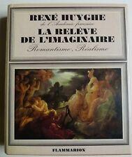 Rene Huyghe, Kunst, Kunstbücher,