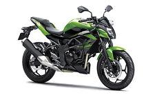 R&G Racing Mirror Risers to fit Kawasaki Z250 SL 2014-