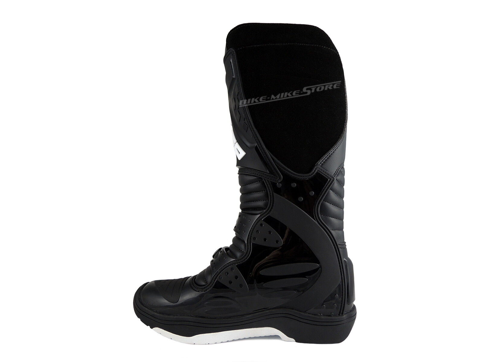 rick owens  Noir  owens creeper bottes / chaussures taille ue 39,5 (environ 9,5) ordinaires (m, b) 7070be