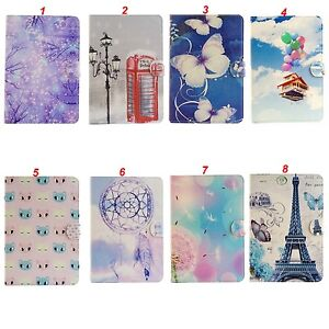Buckle-Cover-Case-For-Samsung-Galaxy-Tablet-Stand-Folio-TPU-PU-Leather-Soft