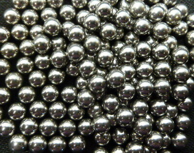 "15 1-1//2/"" Inch G25 Precision Chromium Chrome Steel Bearing Balls AISI 52100"