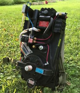 Spirit-Halloween-Proton-Pack-Lens-Kit-Power-Cell-Cyclotron-Ghostbusters-Mod