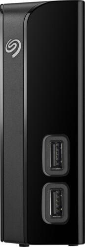 Seagate Black Backup Plus Hub 8TB External USB 3.0 Desktop Hard Drive