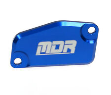 MDR motocross Front Brake Reservoir Husqvarna TC 85 (14-ON) Blue