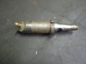 DEVLIEG FLASH CHANGE NMTB40 Microbore Boring Bar 40FC-66 NMTB 40 CNC