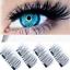 4pcs-3D-Magnetic-False-Eyelashes-No-Glue-Handmade-Natural-Extension-Eye-LashAO
