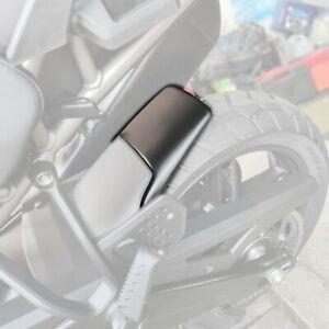 078620 Hugger Extension for Harley-Davidson Pan America 1250 '21 (rear mudguard)