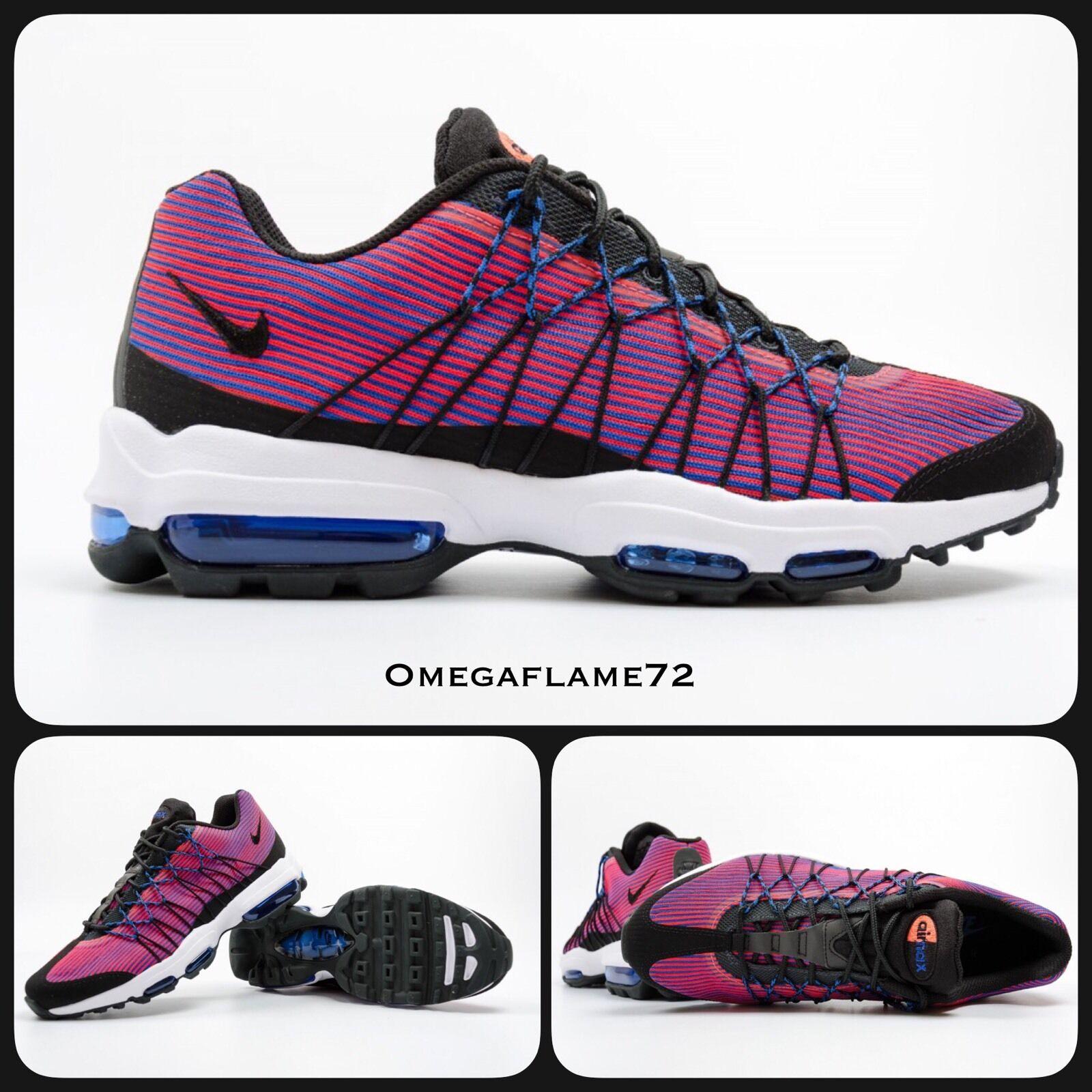 Nike Air Max 95 44 Ultra JCRD 749771-406 U.K. 9 EU 44 95  A 10 Atmos Patta Woven 85387e