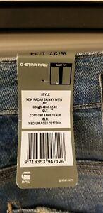 G New Star Jeans Radar donna Skinny C8gTUvx