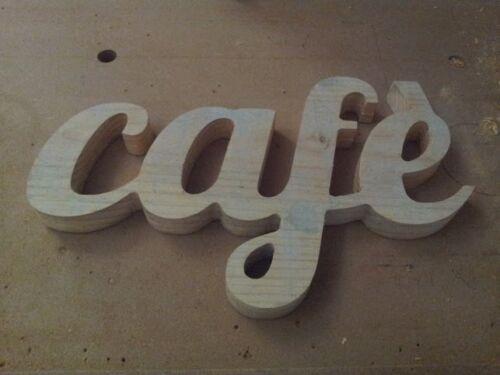 Tu nombre en madera letras juntas madera dm decoracion rotulo letra manualidades