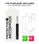 miniature 4 - Protecteur d'écran Antichoc Caméra Lentille Pour Samsung Galaxy S20 Plus