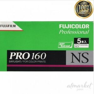 NEW-FUJIFILM-color-negative-film-for-professional-use-Fuji-color-From-JAPAN