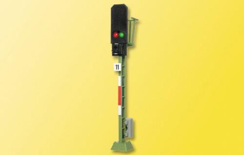 Licht-Blocksignal #NEU in OVP# Viessmann 4911 Spur TT