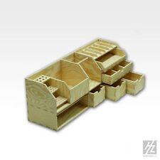 Kleine Tisch Werkbank (Benchtop Organizer, Workbench) HobbyZone Ordnung Hobby